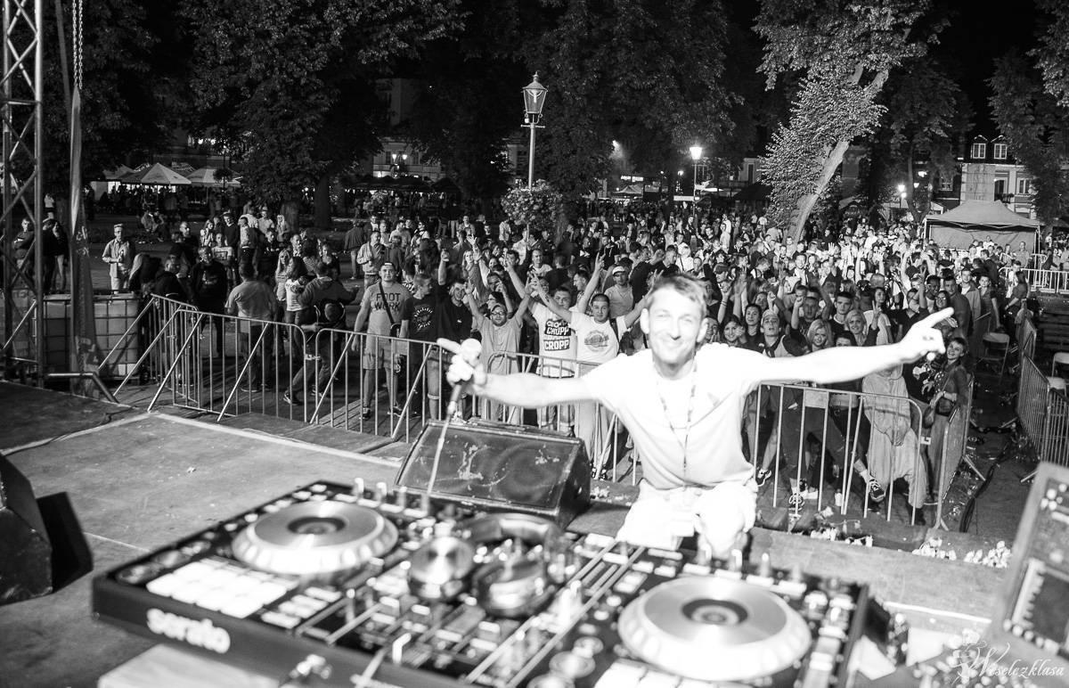 DJ Hands Up Profesjonalnie Mało wolnych terminów na 2020 !!!, Krasnystaw - zdjęcie 1