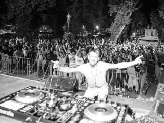 DJ Hands Up Profesjonalnie Mało wolnych terminów na 2020 !!!,  Krasnystaw