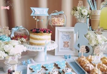 Lollipop-słodkie stoły, candy bar, Słodki kącik na weselu Częstochowa