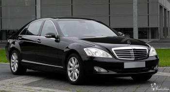 MERCEDES  S klassa W221 LONG od 399zł, Samochód, auto do ślubu, limuzyna Łabiszyn