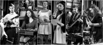 Zespół Ku chwale-oprawy ślubne, Oprawa muzyczna ślubu Bukowno