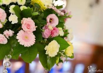 Z Nami Kwiatami- Pracownia Florystyczna , Kwiaciarnia, bukiety ślubne Krzywiń