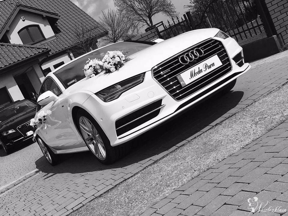 Wynajem luksusowego Audi A7 na wesela, śluby, sesje zdjęciowe i inne.., Kraków - zdjęcie 1