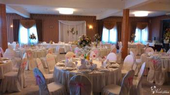 Margo Kompleks Restauracyjny , Sale weselne Żerków