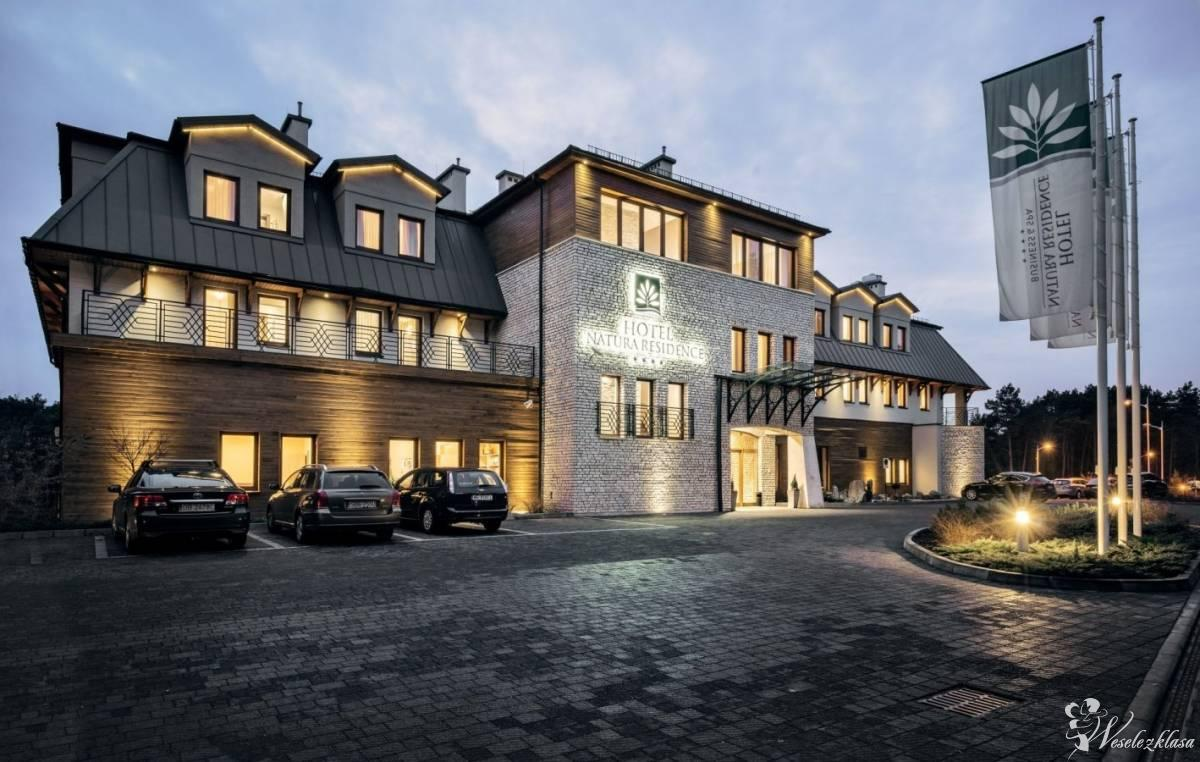 Hotel Natura Residence**** Business&SPA, Siewierz - zdjęcie 1