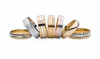 SAI'ES, Obrączki ślubne, biżuteria Sulęcin