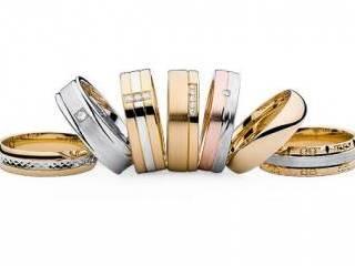SAI'ES, Obrączki ślubne, biżuteria Gubin
