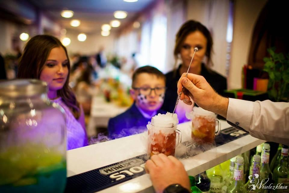 Bar, Barman na wesele, Barmani, Usługi Barmańskie, barman, Tomaszów Mazowiecki - zdjęcie 1