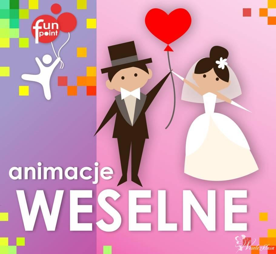 Animacje weselne - Fun Point, Warszawa - zdjęcie 1