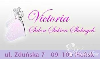 Salon Sukien Ślubnych Victoria , Salon sukien ślubnych Glinojeck