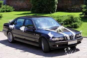 ELEGANCKIE AUTO DO ŚLUBU, Samochód, auto do ślubu, limuzyna Syców
