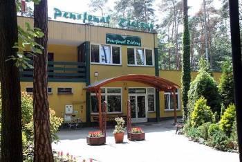 Sala bankietowa na Twoje wesele w Hotelu Zielony, Sale weselne Opole