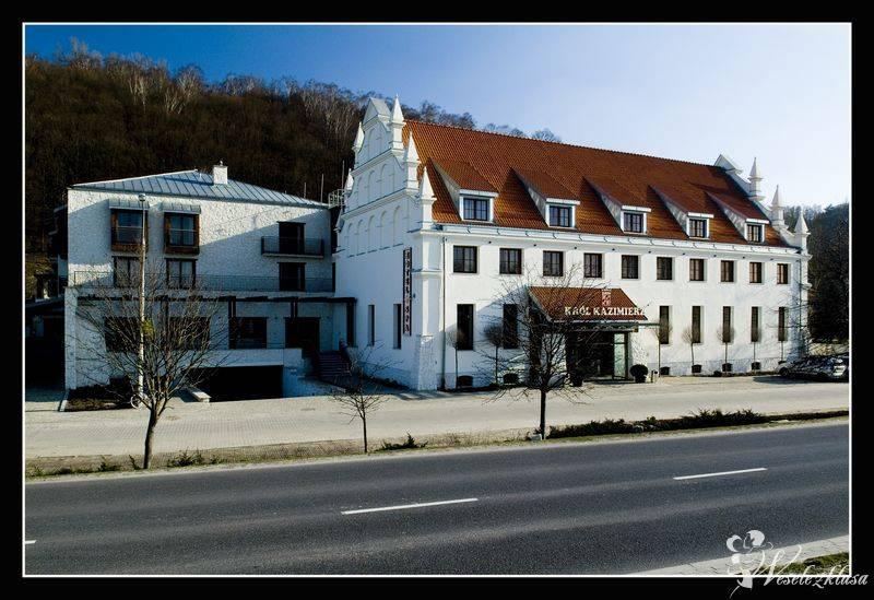 Hotel Król Kazimierz, Królewskie Wesele, Kazimierz Dolny - zdjęcie 1