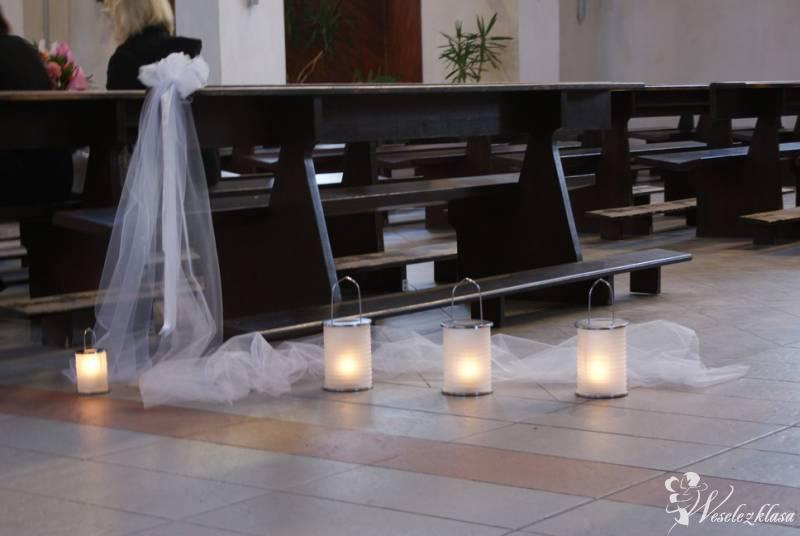 Metier - kompleksowe dekoracje ślubne, Olkusz - zdjęcie 1