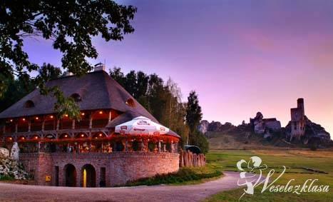 Restauracja Spichlerz, sale weselne do 200 osób, Olsztyn Pod Częstochową - zdjęcie 1