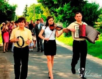 AZET-Zespół muzyczny, Zespoły weselne Chociwel