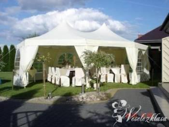 Wynajem Namiotów i Sprzętu Bankietowego Plener , Wypożyczalnia namiotów Pełczyce