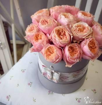Kwiaciarnia Cuda Wianki, dekorowanie uroczystości, Kwiaciarnia, bukiety ślubne Lubraniec