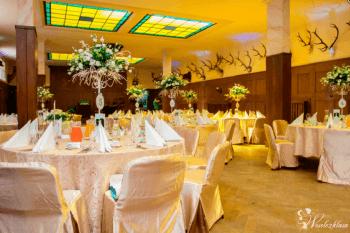 Florystyka Ślubna - dekoracje, Dekoracje ślubne Wąsosz