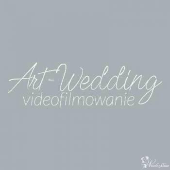 Art-wedding wideofilmowanie, Kamerzysta na wesele Pruszcz Gdański