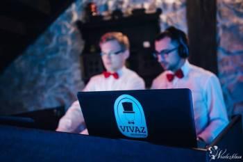 VIVAZ Wodzireje, DJ na wesele Kąty Wrocławskie