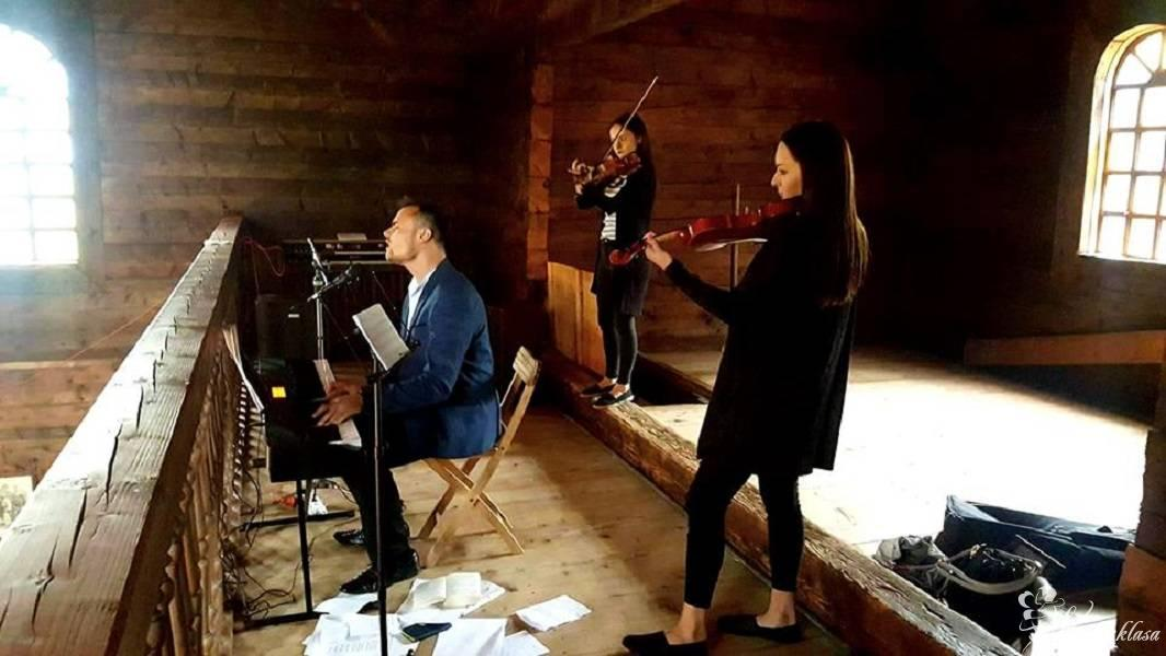 Oprawa Muzyczna Ślubów, Sanok - zdjęcie 1