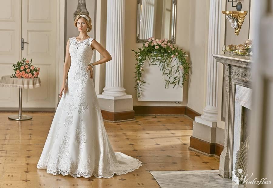 Salon sukien ślubnych Adriana Reina, Szczecin - zdjęcie 1