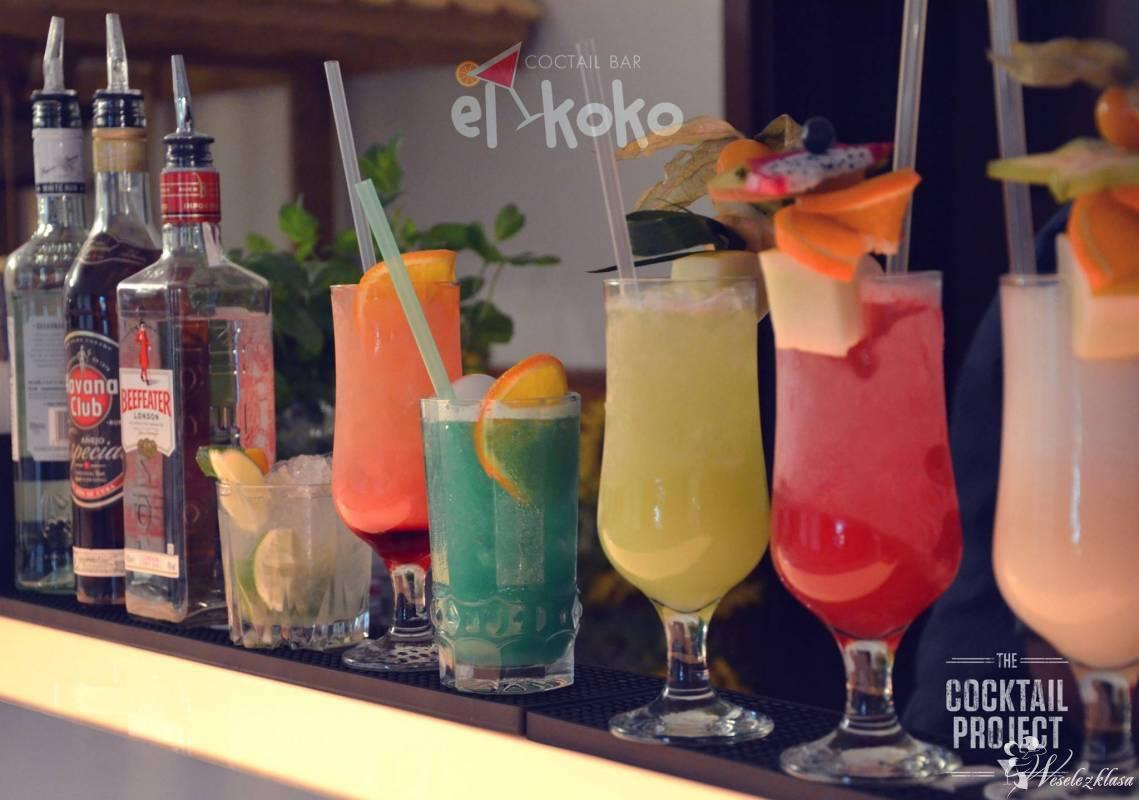 EL KOKO COCTAIL BAR profesjonalne usługi barmańskie na każdą okazję!, Zwoleń - zdjęcie 1