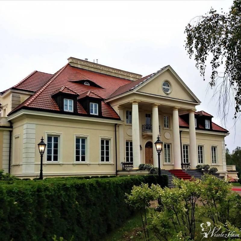 Dwór Polski Osieczek , Pniewy - zdjęcie 1