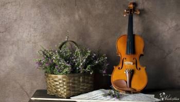 skrzypce na ślub, oprawa muzyczna, skrzypaczka, śpiew, Oprawa muzyczna ślubu Łapy