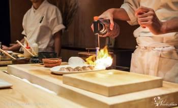 Mobilny bar sushi, Unikatowe atrakcje Pińczów