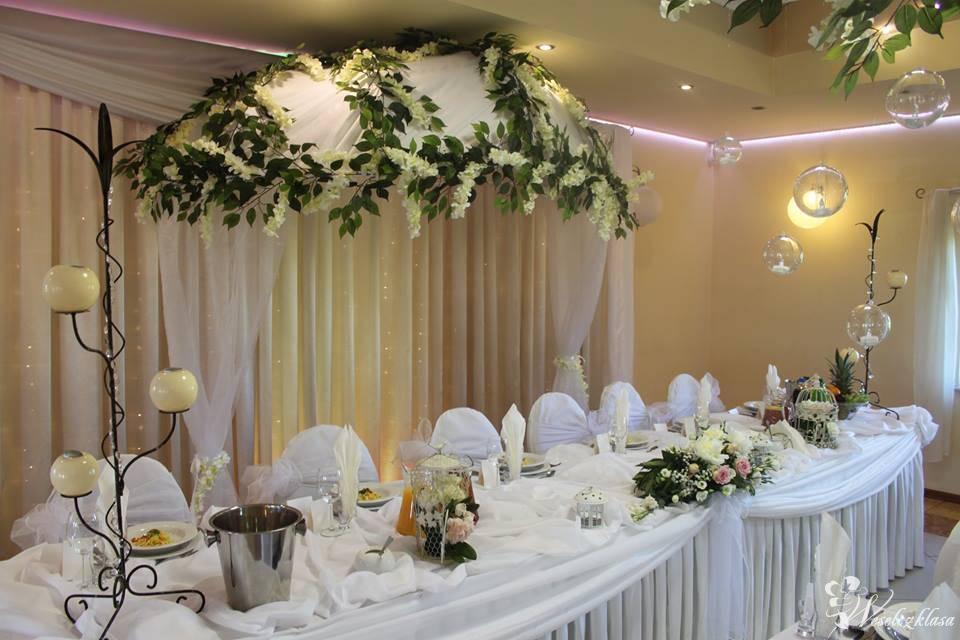 Dekoracje ślubne Dream, wiszące dekoracje, Skępe - zdjęcie 1