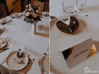 dekoracje ślubne - Pracownia Florystyczna Projekt Flowers, Dekoracje ślubne Jawor