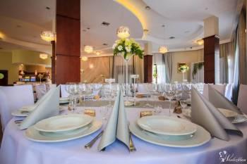 Hotel Galicja, Sale weselne Brzeszcze