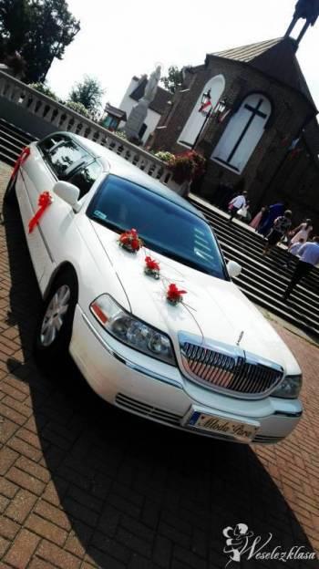 Lincoln prosto z USA, mega limuzyna, Samochód, auto do ślubu, limuzyna Radom
