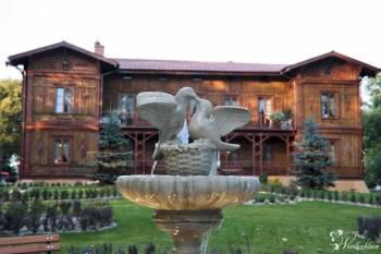 Modrzewiowy Dworek, Sale weselne Starachowice