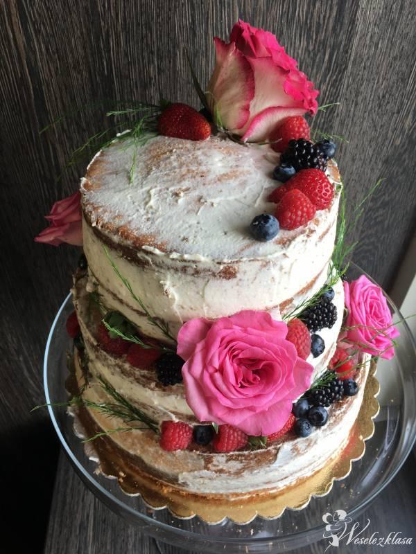 Tort weselny - Przepisy z Muffinkowej Misy, Wola - zdjęcie 1