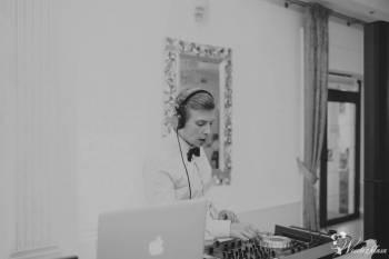 DJ / Wodzirej Maksymilian Gawle, DJ na wesele Tarnobrzeg