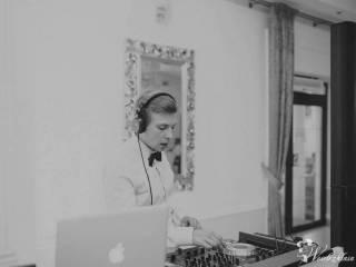 DJ / Wodzirej Maksymilian Gawle,  Dębica