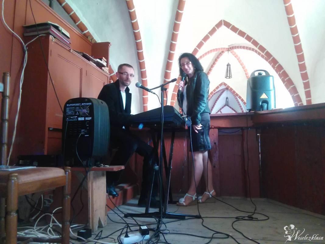 Oprawa muzyczna w kościele, Krotoszyn - zdjęcie 1