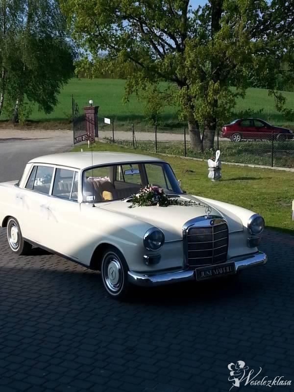 Zabytkowy Mercedes W110 z 1963r!! i wiele innych..., Wejherowo - zdjęcie 1