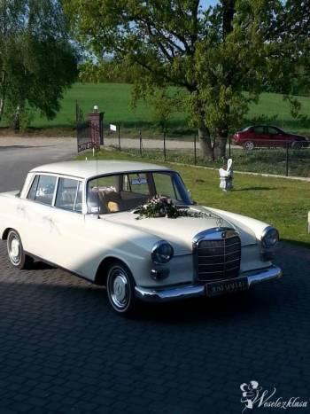 Zabytkowy Mercedes W110 z 1963r!! i wiele innych..., Samochód, auto do ślubu, limuzyna Pelplin