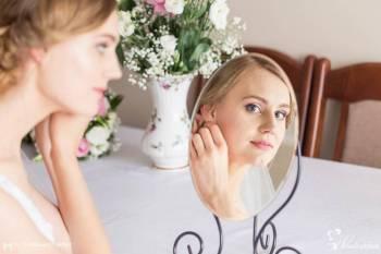 Profesjonalny makijaż ślubny - Danuta Topa makeup artist, Makijaż ślubny, uroda Sztum