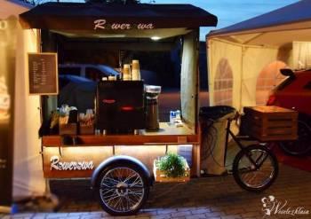 Rowerowa - Coffee Bar i Drink Bar, Barman na wesele Łapy
