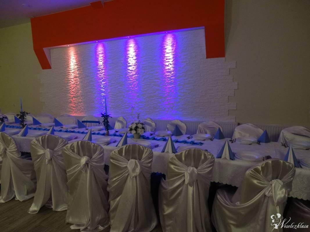 Sala weselna - bankietowa Trzy Korony, Świecie - zdjęcie 1