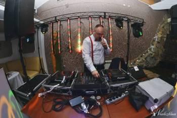 OPRAWA MUZYCZNA IMPREZ DJ BRASSI, DJ na wesele Narol