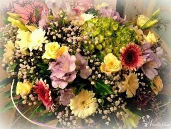 Kwiatowo Mi!, Bukiety ślubne Radom