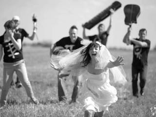 THE QUEST MUSIC GROUP - Pogotowie Muzyczne :), Zespoły weselne Ujście