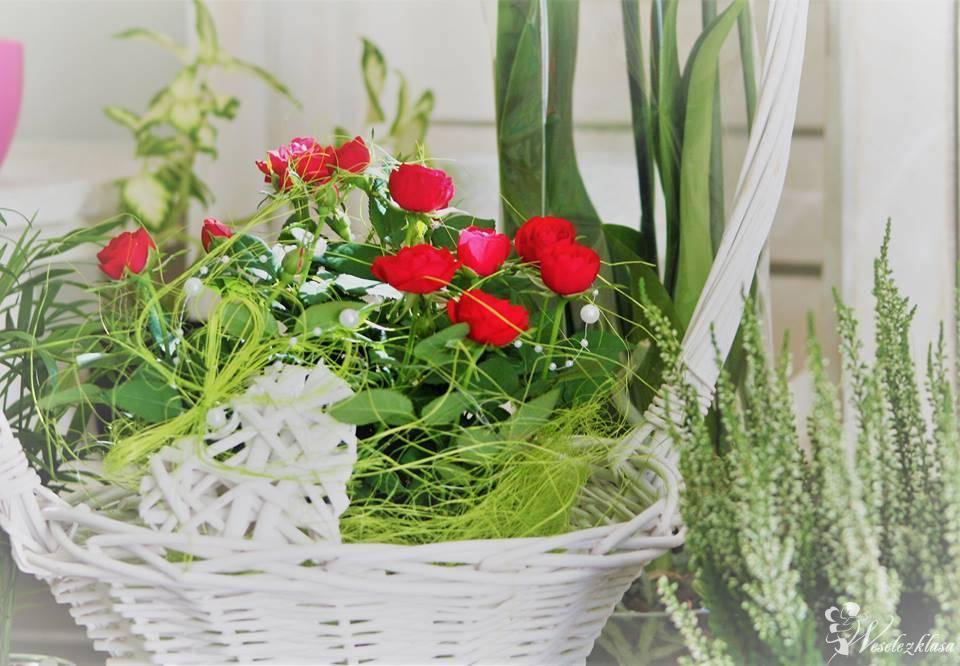 Pracownia florystyczna Miraflor, Wieliczka - zdjęcie 1