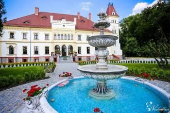 Pałac Borek Strzeliński, Sale weselne Przemków